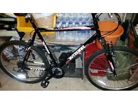 Integra shadow mountain bike