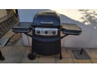 Gas BBQ for quick sale.