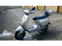 Vespa ET4 125cc Spares or repairs