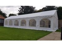 LOW COST MARQUEE HIRE | Tibbles Tents | East London Marquee Hire