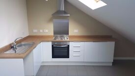 2 Bedroom apartment, Barbourne, Worcester, New Build, spacious. Available now.