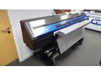 Roland Soljet Pro III XC-540 Large Format Printer Sign Vinyl - Ready for Work