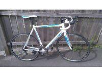 Cannondale CAAD 8 Tiagra Road Bike