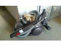Dyson DC20 Stowaway Cylinder Bagless Vacuum Cleaner