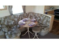 DISCOUNTED STATIC CARAVAN ON NORFOLK COAST OFFER ENDING SOON!!