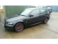 BMW 3 series 1.8 ti