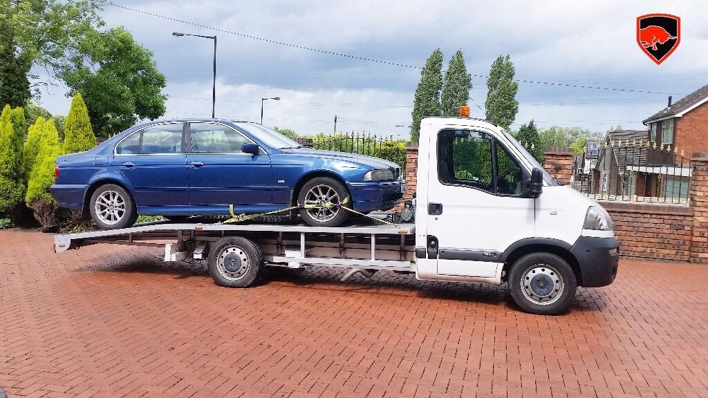 CAR RECOVERY SERVICE -CAR TRANSPORT SERVICE 24/7 / DEALER / COPART ...