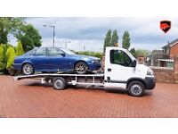CAR RECOVERY SERVICE -CAR TRANSPORT SERVICE 24/7 / DEALER / COPART / COLLECTION SERVICE