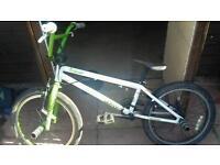 Bmx voodo Stunt bike