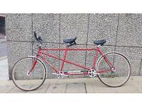 Dawes Two Way Street Tandem Bicycle