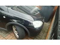 Vauxhall corsa 1.2 2006 for sale