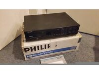 Philips CD620 Compact Disc Player - Collection Only.