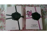 Victor & rolf flowerbomb perfumes