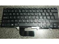 Spare Keyboard From Sony Vaio 13'