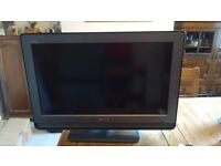 32 inch Sony Bravia Television