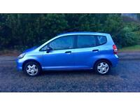 Honda Jazz 1.4, ONE YEARS MOT, Serviced, Cheap Clean Car