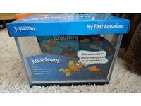 My First Aquarium - 12l coldwater aquarium from Pets At Home