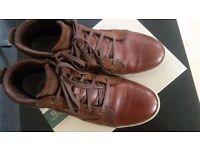 Clarks Men's Lorsen Mid High Sneakers