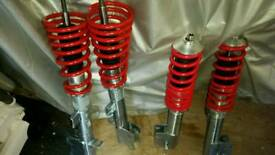 Front & Rear shock absorbers new