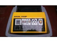 large industrial/commercial dehumidifier/building dryer adjustable hum
