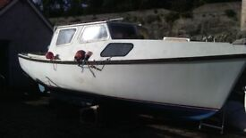 Cox 22 Motor Cruiser