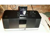 Ipod motorised Docking Station