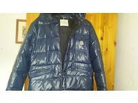 Genuine Moncler Coat