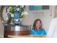 Burgess Hill Dental - Receptionist Position