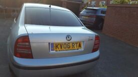 Excellent condition car, bought new so selling this.