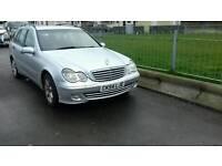 Mercedes estate diesel