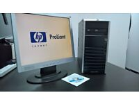 HP Proliant Server ML115 G5
