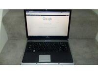"Advent 5611 Laptop 15.4"""