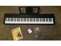 Yamaha p35 digital piano