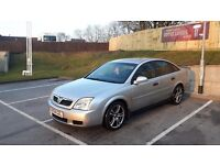 1.8l vauxhall vectra 04 plate