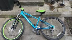 Great condition junior mountain bike