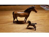 Beswick New Forest Pony