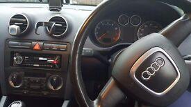 For sale Audi A3 1.6 FSI family car