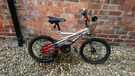 Magna children's Bike, 18inch wheel