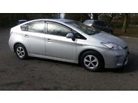 Pco cars rent/hire Toyota Prius uber ready prius plus 7seater Honda Insight insignia galaxy passat