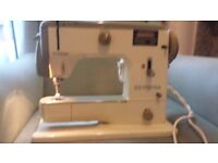 Bernina sewing machine in working order