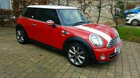 Mini Cooper Diesel London 2012 Olympic Edition