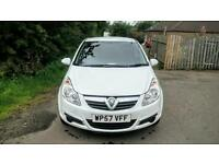 Vauxhall Corsa CDTI, One owner from new, 91,000 Miles, Full service history,1Years MOT,Worth viewing