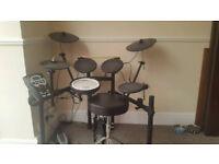 Roland TD11 Drum Kit