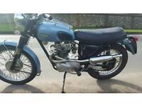 Triumph 350ta