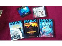 Nature DVD's, Click on pictures to view