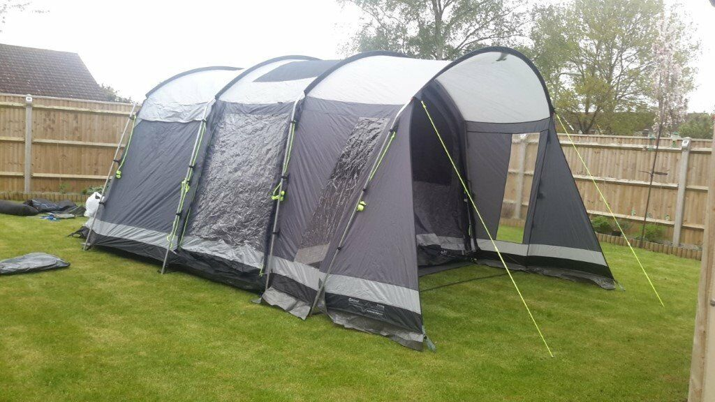Outwell California Highway Drive Away Awning | in Holbury ...