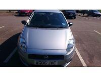 2006 Fiat Grand Punto 1.2 Active, FSH, Recent Cambelt