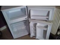 small fridge freezer for sale
