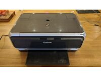 Canon Pixma IP4000 inkjet printer for sale