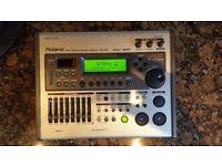 Roland TD20 Sound Module